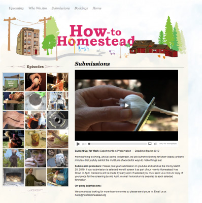 HTH-homepage