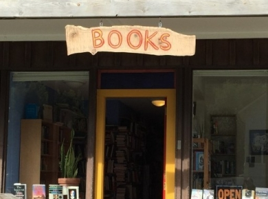 Bolinas Book Exchange